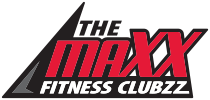 Maxx Fitness Clubzz Logo